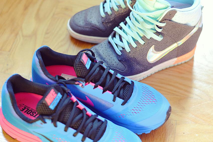 Nike shoes / https://bananabloom.com #nike