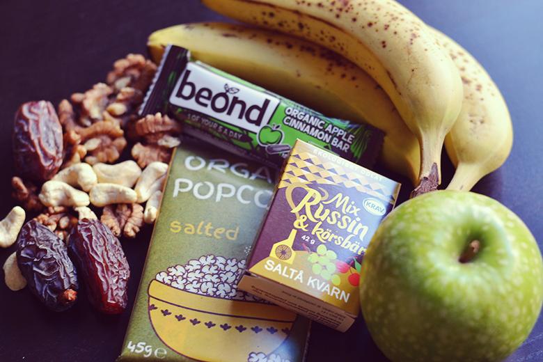 6 Healthy Vegan Cinema Snacks // http://BananaBloom.com #vegan #cinema #snacks #healthy