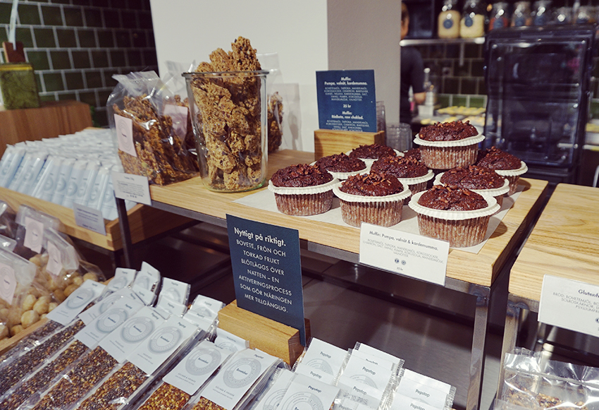 Pepstop by Renée Voltaire // http://BananaBloom.com #bananabloom #pepstop #reneevoltaire #stockholm #healthfood