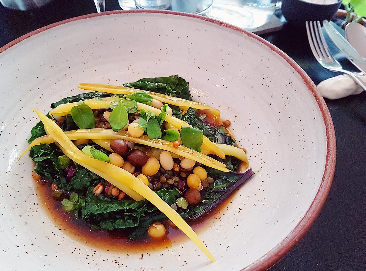 Restaurant Gro   http://BananaBloom.com #stockholm #vegetarian #restaurant