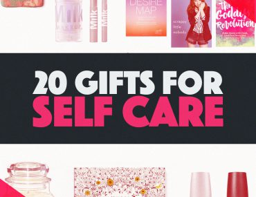 20 Gifts for Self Care | http://BananaBloom.com