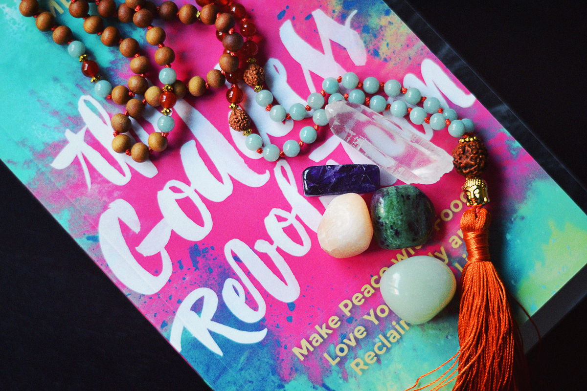 The Goddess Revolution - A Book Review |http://BananaBloom.com