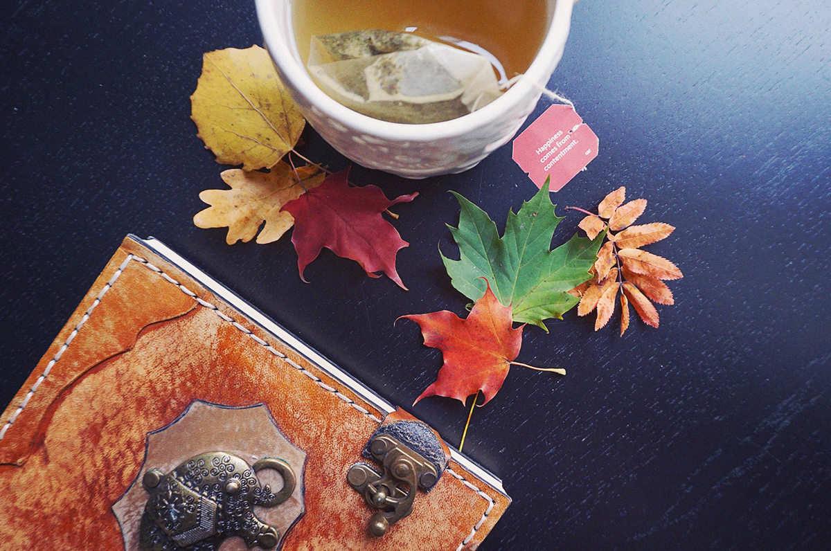How to Practice Self Care this Season |http://BananaBloom.com