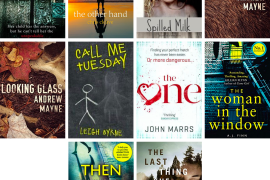 10 books to add to your summer reading list  http://BananaBloom.com