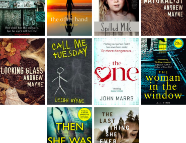 10 books to add to your summer reading list |http://BananaBloom.com