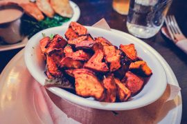 Good Vegan Eats: Veggie Grill New York City