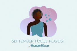 September Focus Playlist