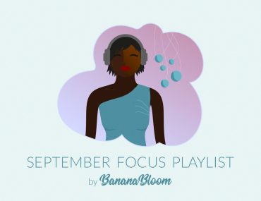 September Focus Playlist